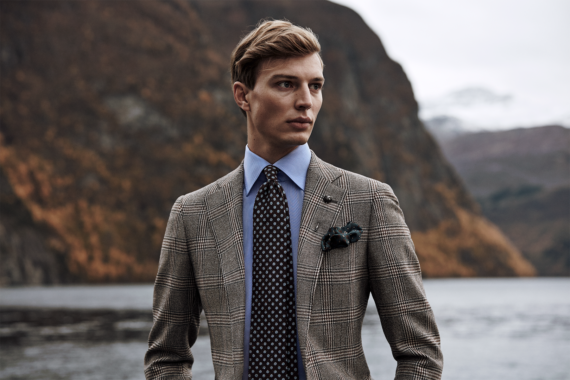ETON 2017 Autumn/Winter Collection at Paul Simon