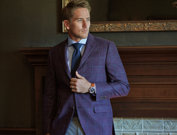 Seasonal Sport Coats Now up to 75% Off — Paul Simon Co.
